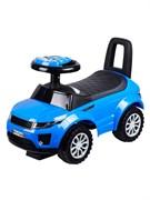 Машинка-каталка Sweet Baby Prestigio Blue