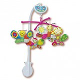 Мобиль Biba Toys Бабочки