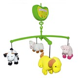 Мобиль Biba Toys Счастливая ферма