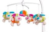 Мобиль Baby Ono Цветные Собачки