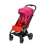 Cybex Eezy S Plus Fancy Pink