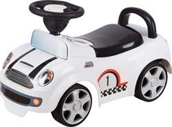 Машинка-каталка Sweet Baby Viaggiare White