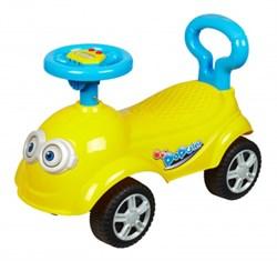 Машинка-каталка Sweet Baby Giro Yellow