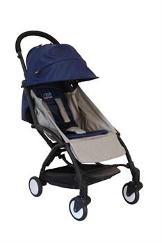 Прогулочная коляска Sweet Baby Mamma Mia Linen Jeans