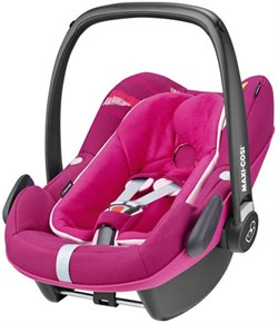maxi-cosi Pebble Plus Frequency Pink