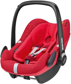 maxi-cosi Pebble Vivid Red