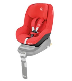 maxi-cosi Pearl Nomad Red
