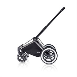 рама для коляски Cybex Priam Chrome Terrain