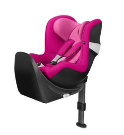 Sirona M2 i-Size&Base M Passion Pink