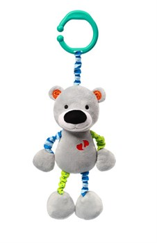 Игрушка-подвеска Мишка BabyOno
