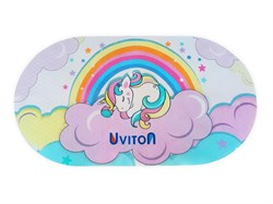 Коврик для ванной Единорог Uviton
