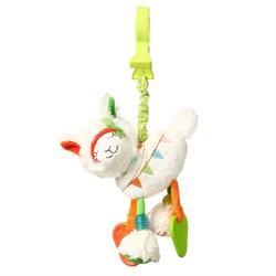 Игрушка-подвеска Лама BabyOno