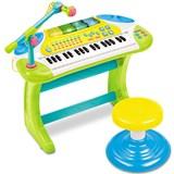 Пианино со стульчиком Weina