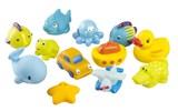 Набор для купания BabyMoov Веселое путешествие