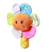 Мягкая игрушка-погремушка  Цветок  Baby Ono