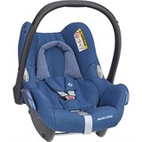 Maxi-Cosi Cabrio Fix Essential Blue