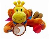 игрушка-спиралька Обезьяна Biba Toys