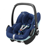 Maxi-Cosi Pebble Pro Essential Blue