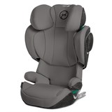 Cybex Solution Z i-Fix Soho Grey