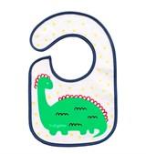 Нагрудник Baby Ono Динозавр